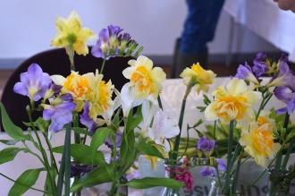 Garden Club event