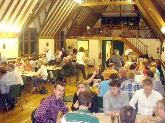 Annual Village Quiz Night at the Village Hall