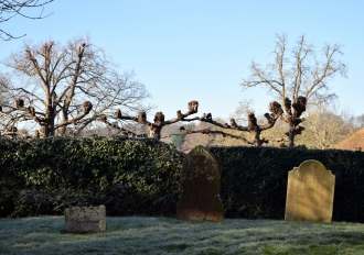 St Michael's cemetery