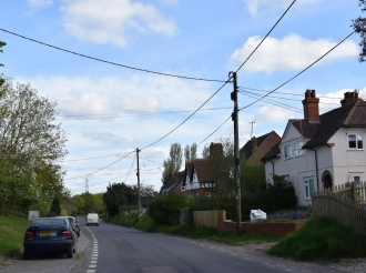 Moreton Road