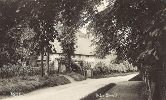 Aston Street - Aston Tirrold