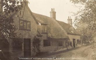 Stockwells House - Aston Upthorpe