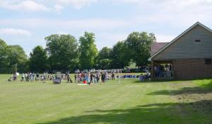 Astons' Recreation Ground and Pavilion – Survey for increased amenities