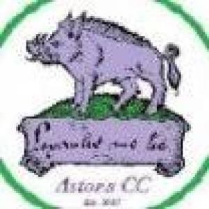 Astons Cricket Club nets start