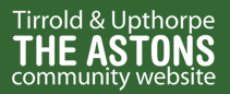 Tirrold and Upthorpe, The Astons Community website